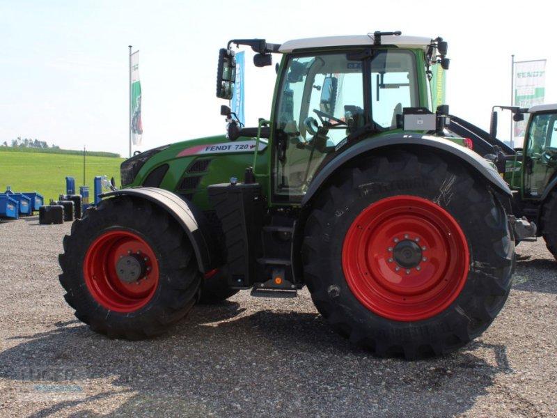 Traktor типа Fendt 720 Vario, Neumaschine в Putzleinsdorf (Фотография 5)
