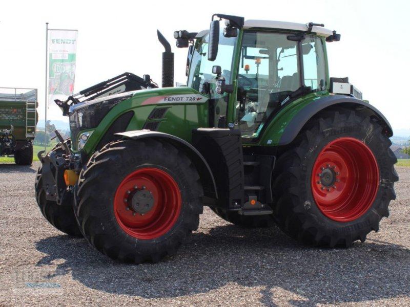 Traktor типа Fendt 720 Vario, Neumaschine в Putzleinsdorf (Фотография 6)