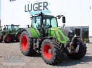 Traktor des Typs Fendt 720 Vario, Neumaschine in Putzleinsdorf