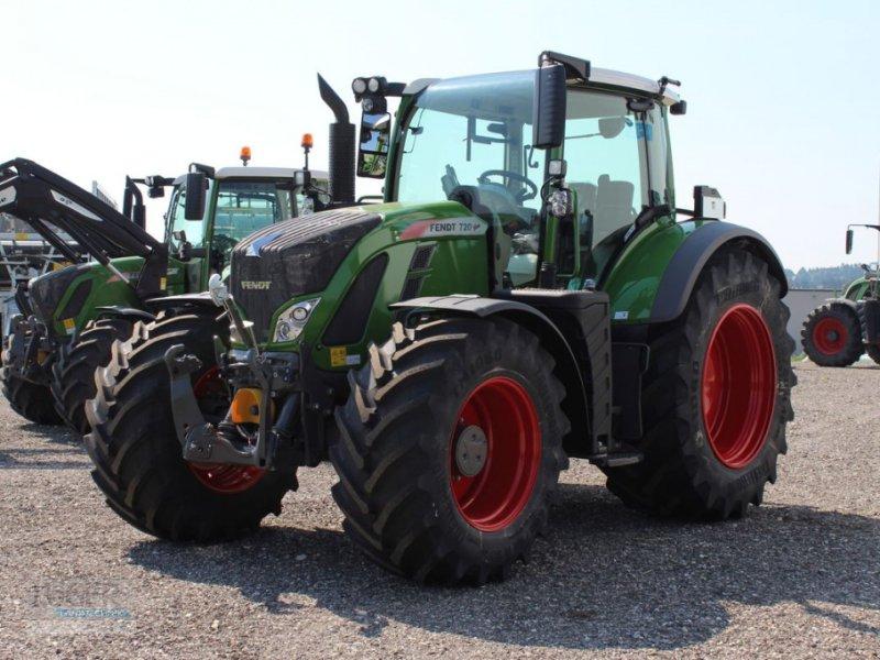 Traktor типа Fendt 720 Vario, Neumaschine в Putzleinsdorf (Фотография 7)