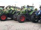 Traktor типа Fendt 720 Vario в Traberg