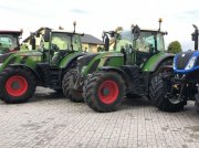 Traktor a típus Fendt 720 Vario, Gebrauchtmaschine ekkor: Traberg
