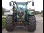 Traktor des Typs Fendt 720 Vario in Markt Erlbach