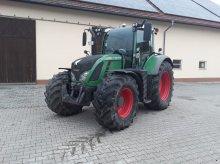 Traktor типа Fendt 720 Vario, Gebrauchtmaschine в Eichendorf (Фотография 1)