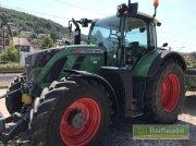 Traktor des Typs Fendt 720, Gebrauchtmaschine in Mosbach