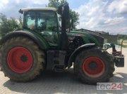 Traktor des Typs Fendt 722 Power, Gebrauchtmaschine in Bützow