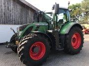 Fendt 722 Profi Тракторы