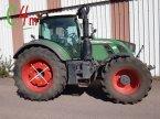 Traktor des Typs Fendt 722 PROFI en MONTOY-FLANVILLE