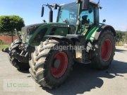 Fendt 722 PROFI Traktor