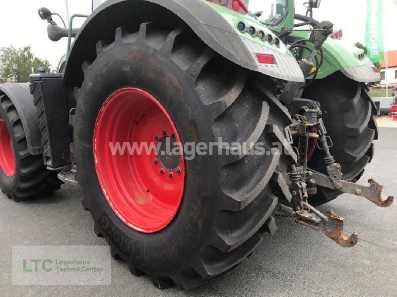 Traktor a típus Fendt 722 PROFI, Gebrauchtmaschine ekkor: Großpetersdorf (Kép 18)