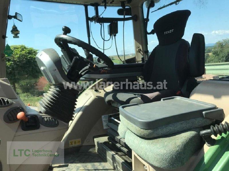 Traktor a típus Fendt 722 PROFI, Gebrauchtmaschine ekkor: Großpetersdorf (Kép 11)