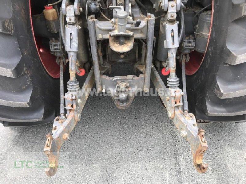 Traktor a típus Fendt 722 PROFI, Gebrauchtmaschine ekkor: Großpetersdorf (Kép 7)