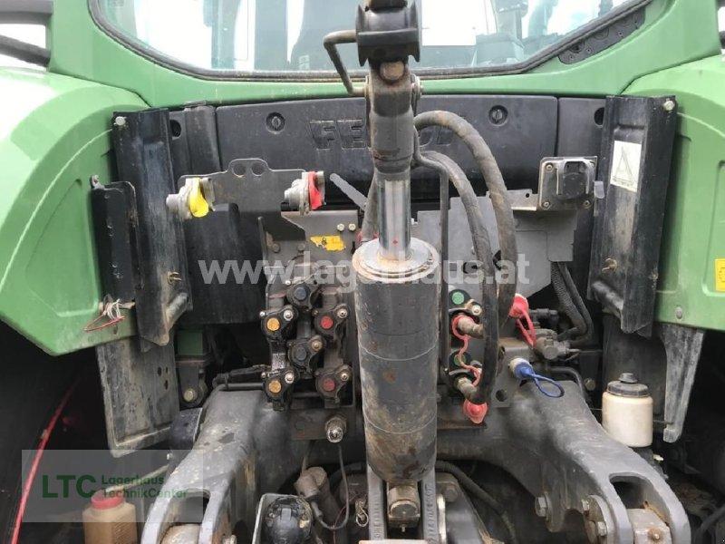 Traktor a típus Fendt 722 PROFI, Gebrauchtmaschine ekkor: Großpetersdorf (Kép 8)