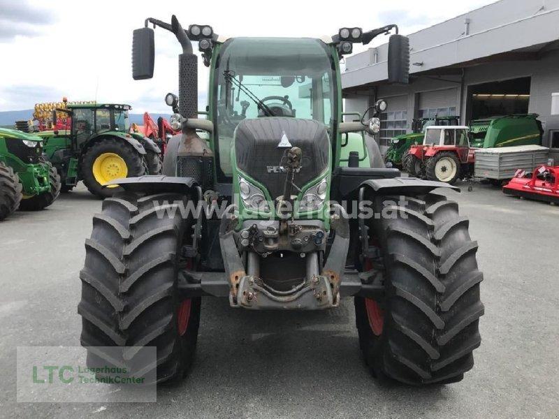 Traktor a típus Fendt 722 PROFI, Gebrauchtmaschine ekkor: Großpetersdorf (Kép 2)