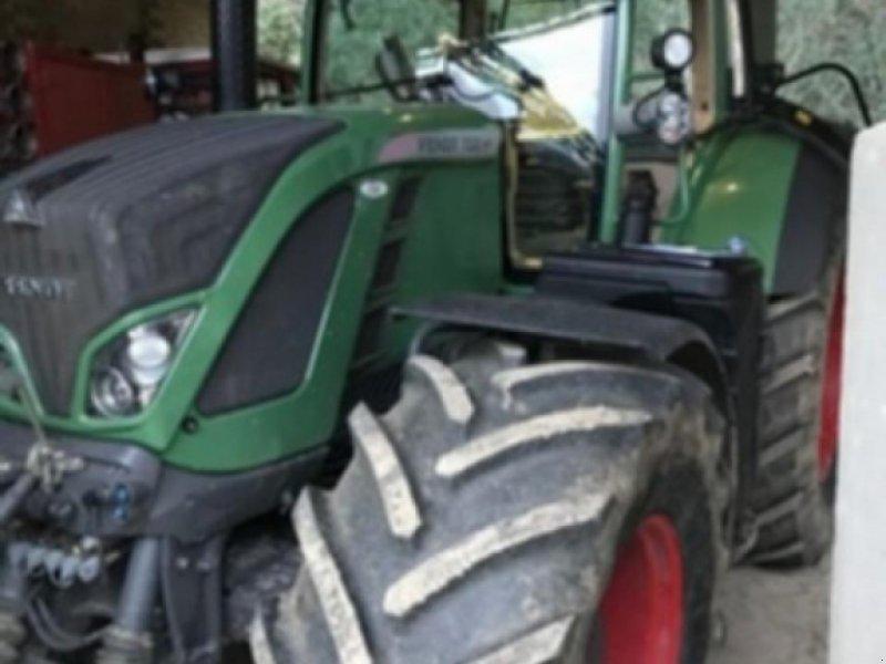 Traktor типа Fendt 722 profi, Gebrauchtmaschine в MONFERRAN (Фотография 1)