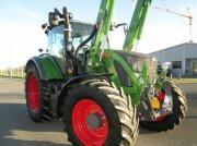 Traktor des Typs Fendt 722 S4 Profi mit Garantie, Gebrauchtmaschine in Wülfershausen an der Saale