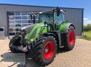 Traktor du type Fendt 722 S4 Profi Plus mit RTK, Gebrauchtmaschine en Coppenbruegge