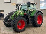 Fendt 722 S4 Profi Plus Traktor