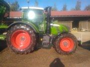 Fendt 722 S4 Profi Plus Тракторы