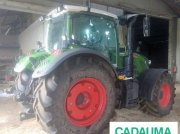 Fendt 722 S4 PROFIPLUS Тракторы