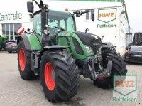 Fendt 722 SCR Profi Plus Traktor