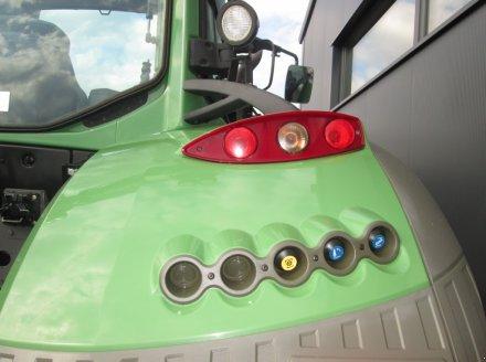 Traktor des Typs Fendt 722 SCR Profi, Gebrauchtmaschine in Wülfershausen an der Saale (Bild 5)