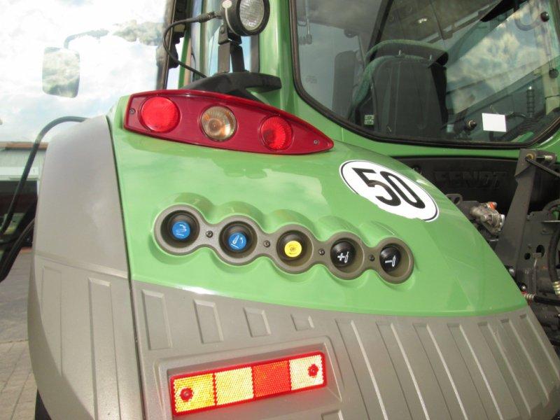 Traktor des Typs Fendt 722 SCR Profi, Gebrauchtmaschine in Wülfershausen an der Saale (Bild 6)