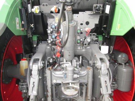 Traktor des Typs Fendt 722 SCR Profi, Gebrauchtmaschine in Wülfershausen an der Saale (Bild 7)