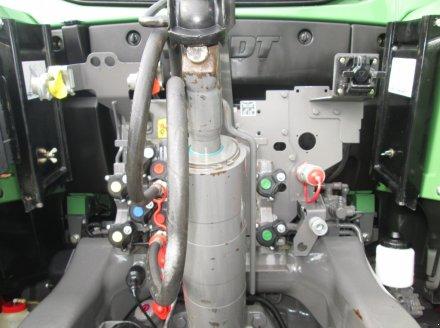Traktor des Typs Fendt 722 SCR Profi, Gebrauchtmaschine in Wülfershausen an der Saale (Bild 9)