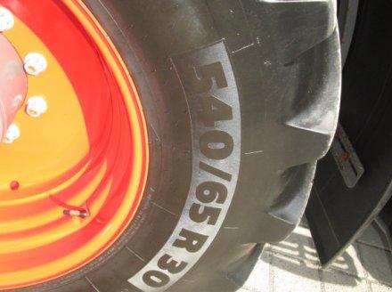 Traktor des Typs Fendt 722 SCR Profi, Gebrauchtmaschine in Wülfershausen an der Saale (Bild 11)