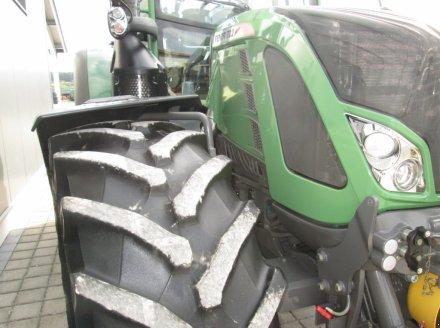 Traktor des Typs Fendt 722 SCR Profi, Gebrauchtmaschine in Wülfershausen an der Saale (Bild 14)