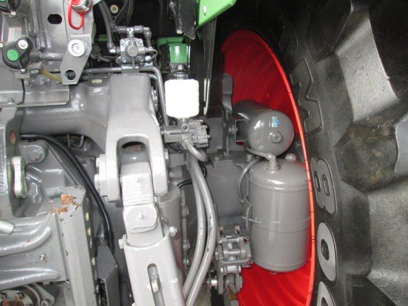 Traktor des Typs Fendt 722 SCR Profi, Gebrauchtmaschine in Wülfershausen an der Saale (Bild 19)