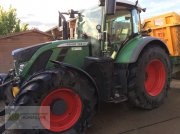 Fendt 722 SCR Profiplus Traktor