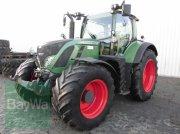 Fendt 722 SCR Traktor