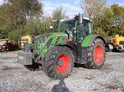Traktor des Typs Fendt 722 Vario Profi plus S4 in Ruhmannsfelden