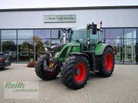 Fendt 722 Vario Profi Plus Traktor