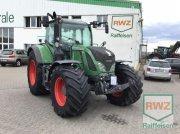 Traktor des Typs Fendt 722 Vario Profi Plus, Gebrauchtmaschine in Kruft