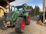 Fendt 722 Vario Profi S 4 Тракторы