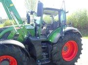 Traktor des Typs Fendt 722 Vario Profi, Gebrauchtmaschine in Münsingen