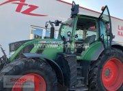 Traktor des Typs Fendt 722 VARIO PROFI, Gebrauchtmaschine in Kilb