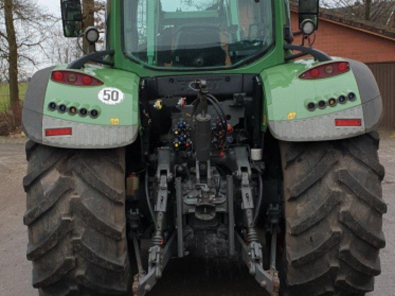 Traktor des Typs Fendt 722 Vario Profi, Gebrauchtmaschine in Twistringen (Bild 4)