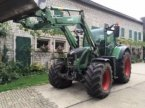 Traktor типа Fendt 722 Vario Profi в Bütthard