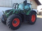 Traktor типа Fendt 722 Vario Profi в Arnstorf