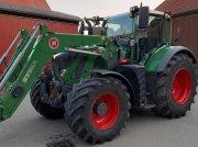 Traktor типа Fendt 722 Vario Profi, Gebrauchtmaschine в Bieberehren/Buch