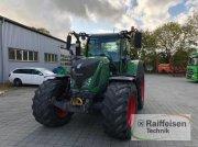 Traktor des Typs Fendt 722 Vario ProfiPlus, Gebrauchtmaschine in Husum