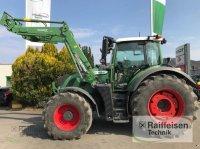 Fendt 722 Vario S4 (163 kW) - Traktor