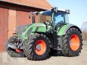 Traktor des Typs Fendt 722 Vario S4 Profi Plus, Gebrauchtmaschine in Stadthagen