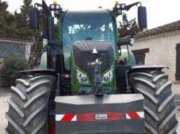 Traktor of the type Fendt 722 VARIO S4 PROFI PLUS, Gebrauchtmaschine in MONFERRAN