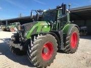 Traktor des Typs Fendt 722 VARIO S4 PROFI PLUS, Gebrauchtmaschine in MONFERRAN
