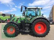 Traktor des Typs Fendt 722 VARIO S4 PROFI PLUS, Gebrauchtmaschine in Obertraubling